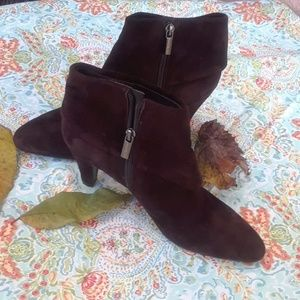 🍁Pre-loved cute booties